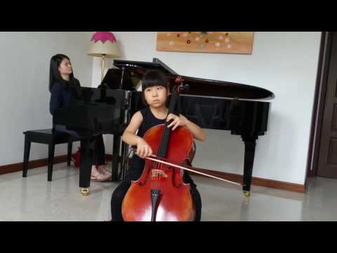 Cello Nocturne by Tchaikovsky