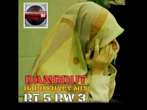 Dangdut Rt5 rw3 Mix