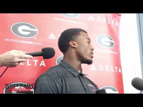 Aaron Davis Interview  September 26, 2016