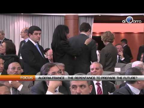 Algeria-France : The repentance to prepare the future ?