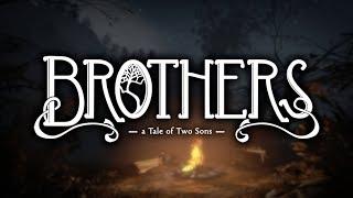 Robi się mrocznie... | Brothers: A Tale of Two Sons #3 /w Olga