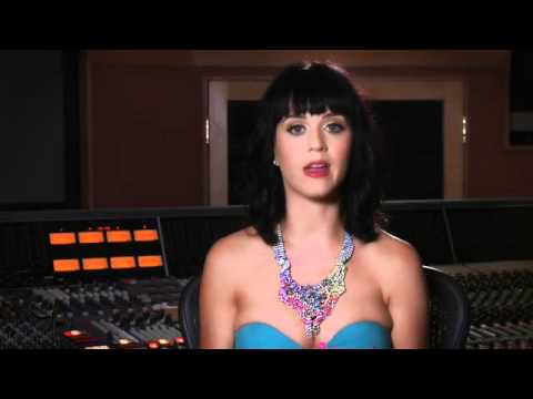 "Katy Perry responds: ""How Does 'Teenage Dream' Differ from 'One of The Boys'?"""