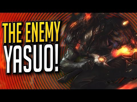 HE'S THE YASUO ON THE ENEMY TEAM! - BEST YASUO KR/프제짱 Stream Highlights (Translated)