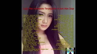 MP3 pop Indonesia terpopuler 4 jam non stop