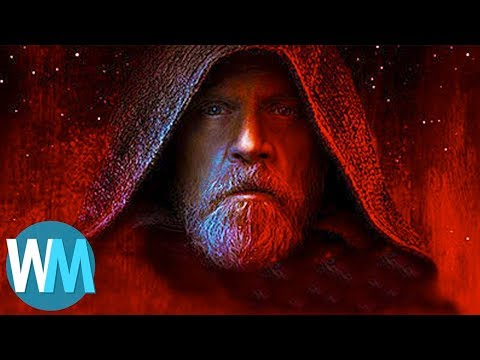 Thumbnail: Top 10 Likeliest Theories About Star Wars: The Last Jedi