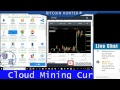 CLOUD MINING CURECOIN!! LIVE!!! 01/09/2018