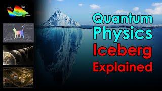 The Quantum Physics Iceberg Explained