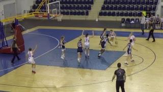 BAM Poprad - BKM Junior UKF Nitra
