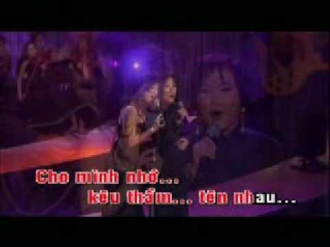 Xin con goi ten nhau- Mot mai em di( Le Thu  -Diem lien )