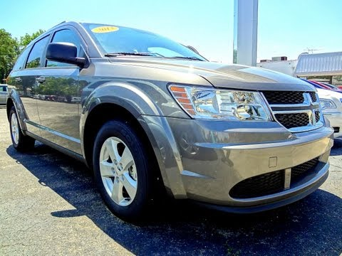 2013 Dodge Journey | Read Owner and Expert Reviews, Prices