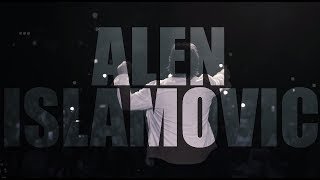ALEN ISLAMOVIĆ - HEROJ (OFFICIAL VIDEO)