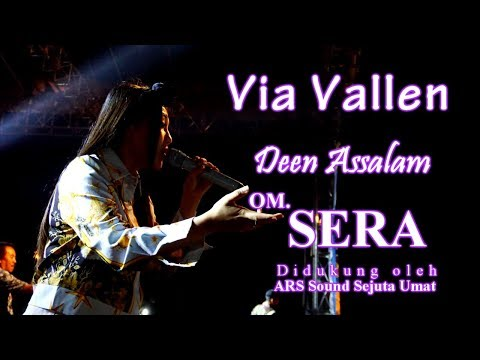 Via Vallen - Deen Assalam Dangdut Koplo - OM live Ambarawa 2018 | HD Video