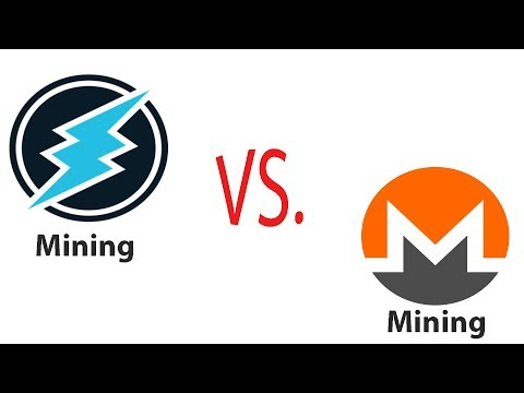 Why I stopped mining Electroneum and started mining Monero