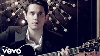 Repeat youtube video John Mayer - Half of My Heart