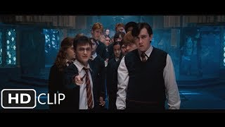 Harry Potter and the Order of the Phoenix: Taking Initiative and Collaborating thumbnail