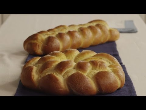 How to Make Challah | Bread Recipes | Allrecipes.com