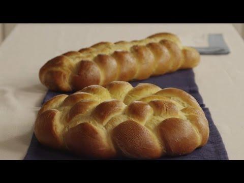How to Make Challah | Bread Recipes | Allrecipes.com