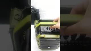세텍코리아 XETEC EV-8900 강의용 무선마이크 …