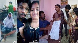 மனைவியிடம் படாதபாடு படும் கணவர்களின் Tamil Dubsmash அட்டுழியங்கள் 2019