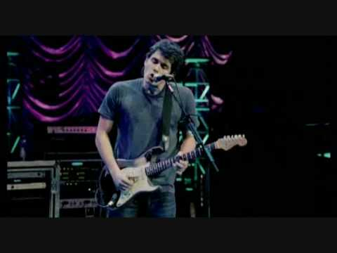 John Mayer - I Don't Trust Myself (Whit Loving You) (live)