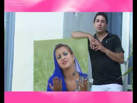 Nouveau  clip de Moumouh iyad iyad 2009