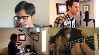 Fare Thee Well (Dinks Song) - Cover by Alec James and Spencer Broschard