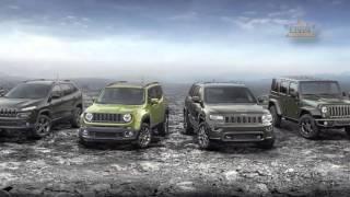 Fiat-Chrysler Route 2016 Auto Show Recap