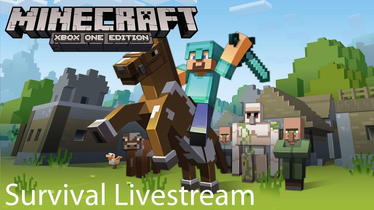 one livestream