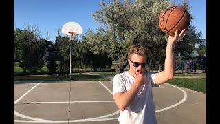 Basketball Trick Shots *Better than Dude Perfect*