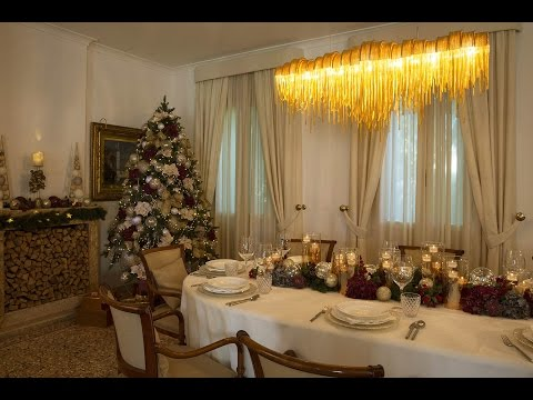 EDG Enzo De Gasperi - Christmas Collection   Homi 2016