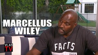 Marcellus Wiley on His Worst Purchase: I Bought a $7M House in '07, Only Worth $1M by '08 (Part 11)