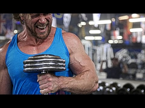 Gun Show - ARMS & TRAPS WORKOUT - 12WP P1D4