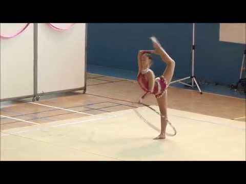 Gymnastique Rythmique BGR