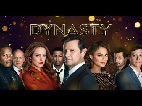 Dinastia (2017) Serie Trailer Latino