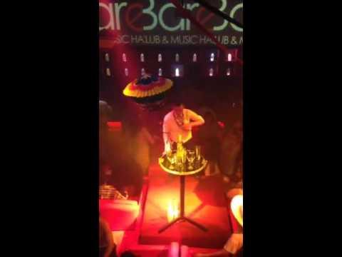 Shoow Bare Club & Music hall