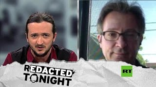 WEB EXCLUSIVE: Political Cartoonist Ted Rall Talks with Lee Camp