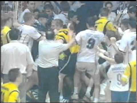 2002 Ciudad Real - SG Action