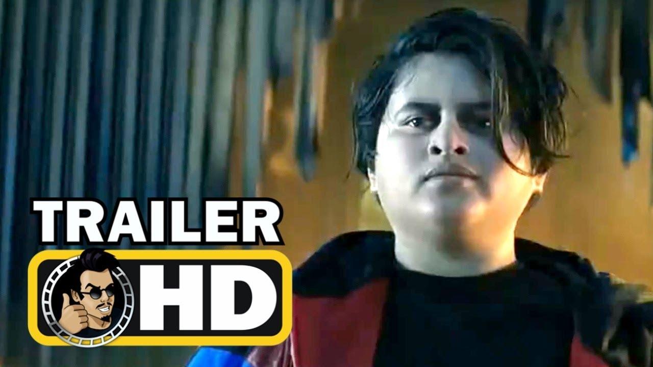 "Download DEADPOOL 2 (2018) ""Power of Love"" TV Spot Trailer NEW | Marvel Superhero Movie HD"