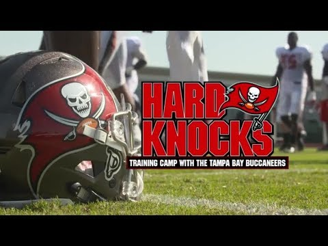 Hard Knocks Tampa Bay Buccaneers Training Camp Preview With: John Sabol