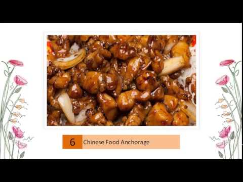 Chinese Food Anchorage