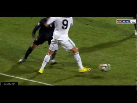 Cristiano Ronaldo_I Made It (Cash Money Heroes) 2012