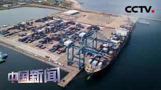 [中国新闻] 荷兰:关税壁垒损害国际贸易 | CCTV中文国际