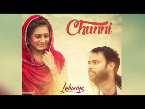 Thumbnail: Chunni (Audio Song) | Lahoriye | Amrinder Gill | Movie Releasing on 12th May 2017