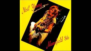 Neil Young - Sample And Hold