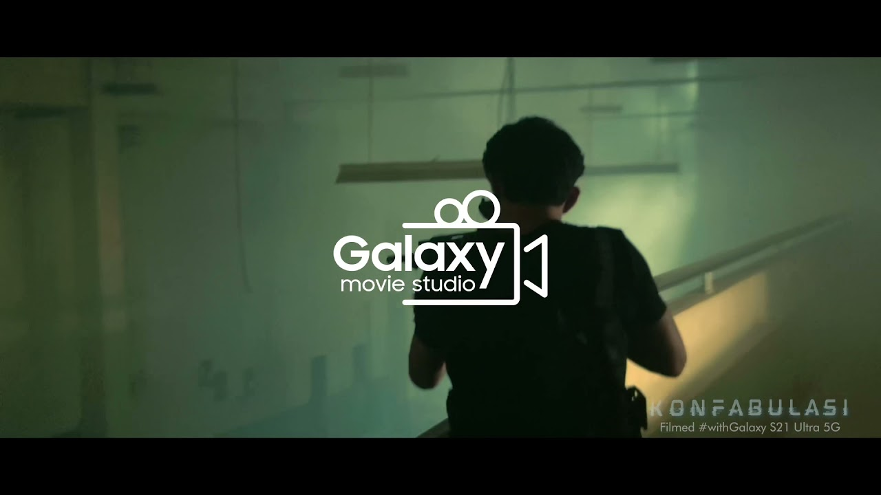 "Samsung Indonesia:  BTS ""KONFABULASI"" 