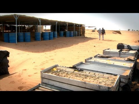 Uranium In Africa - GoviEx Uranium