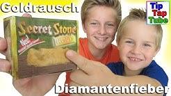 Secret Stone Spielzeug von Simba-Max & Ash im Goldrausch - Kanal für Kinder - Kinderkanal