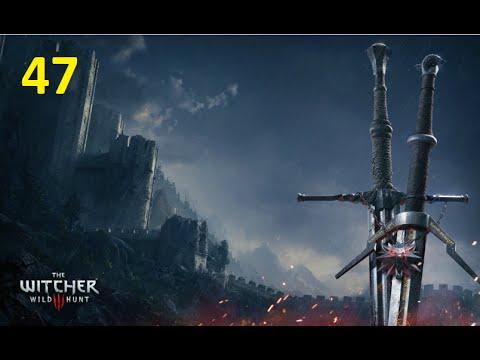 The Witcher3 walkthrough  47