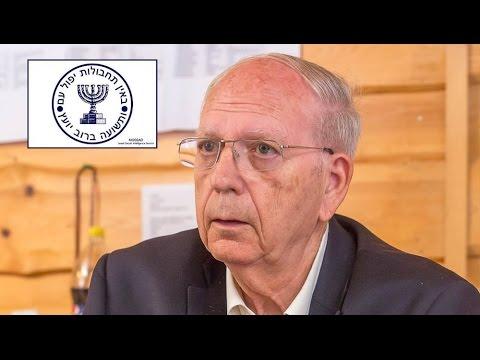 Ex-Mossad Direktor hat lächerliche Begründung warum Israel Al-Qaida unterstützt
