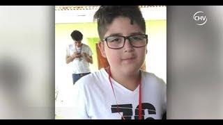 Menor de 12 años necesita trasplante de hígado para poder seguir viviendo - CHV NOTICIAS